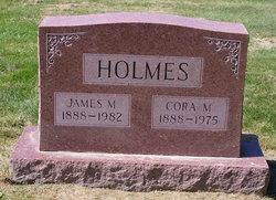 James M. Homes