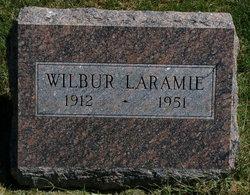 Wilber Laramie