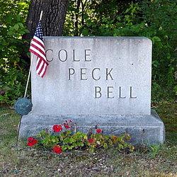 Marjorie S <i>Peck</i> Bell