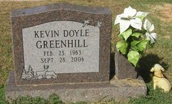 Kevin Doyle Greenhill