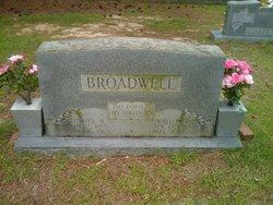 Ethel B. Broadwell