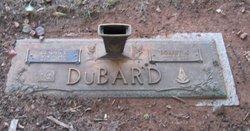 Gladys <i>Tweed</i> DuBard