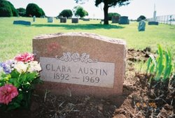 Clara <i>Childers</i> Austin