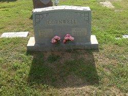 Anna Virginia <i>Gill</i> Cornwell