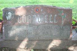 Carlton Arthur Cornwell