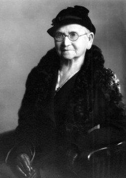 Lillian Betsey <i>McKoy</i> Hayes