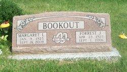 Margaret Lucille <i>Taylor</i> Bookout