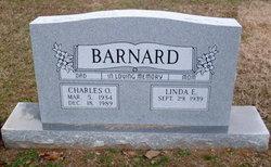 Linda E <i>Collins</i> Barnard