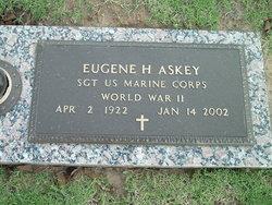 Eugene H. Askey