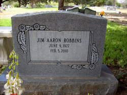 Jim Aaron Robbins
