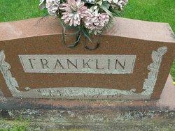 William Churchill Franklin