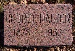 George Halter