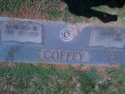 Howard W. Coffey