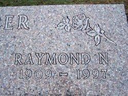 Raymond Nathaniel Leeper