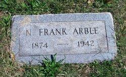 Frank N Arble