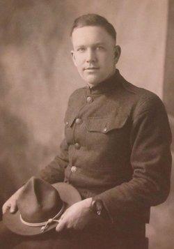 William Edward Hathaway, Sr