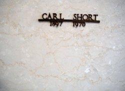 Carl L Short