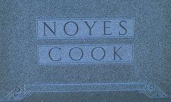 Percy Floyd Cook