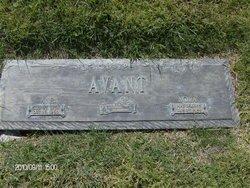 A. W. Avant