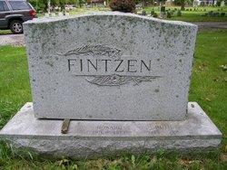 Elsa Ruth <i>Berger</i> Fintzen