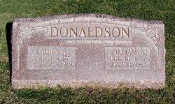 Laura Angelina <i>Hill</i> Donaldson