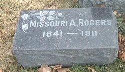 Missouri A Rogers