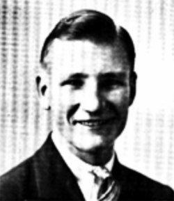 PFC Robert Maurice Bobby Enyeart