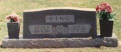 Ellis Y King