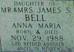 Anna Maria Bell
