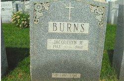 Harry Passaic Burns