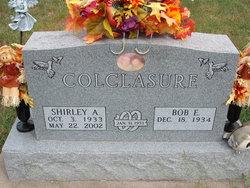 Shirley Ann <i>Johnson</i> Colclasure