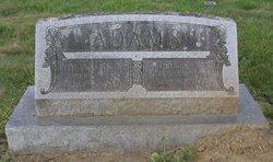 William Gordon Adams, Sr