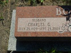 Charles G. Boerst