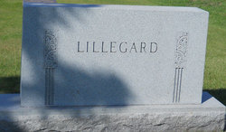 Ebba Lucy Lillegard