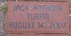 Jack Anthony Turpin