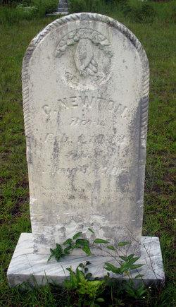 Constantine Newton, Jr