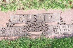 Angela A. <i>Ramey</i> Alsup