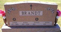 Luther Brandt