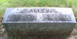 Rev Erroll V. Allen