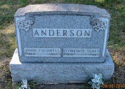 John Caldwell Anderson