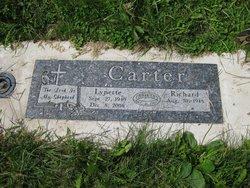 Lynette Carter