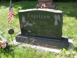 Robert W Engtrom