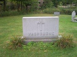 Mary <i>Dennehy</i> Washburne