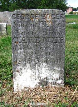 George Edger Gardner