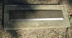 Lila <i>Stubblefield</i> Saxon