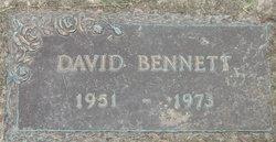 Charles David Bennett