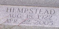 Hemstead Washburne