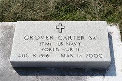Grover Carter, Sr