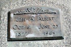 Jess A Albert