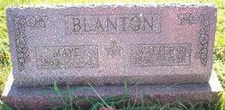 Maye <i>Dieterich</i> Blanton
